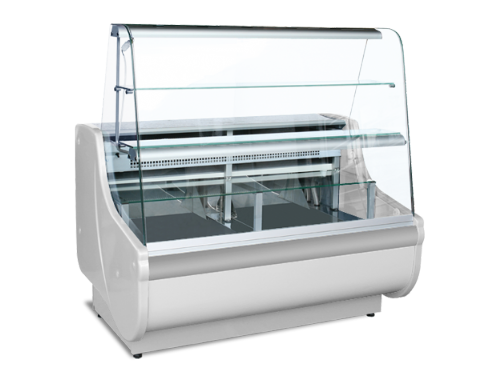 Igloo Beta160W Patisserie Display Counter